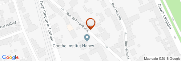 horaires Formation continue Nancy