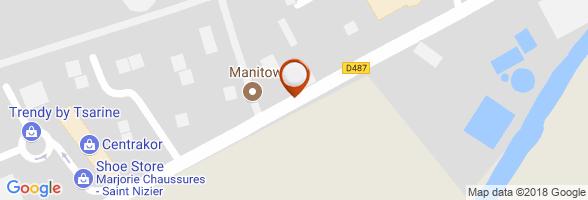 Site de rencontres Manitowoc