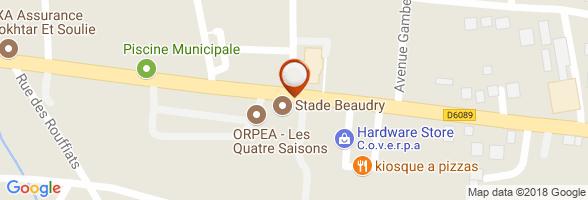 Horaires Maison De Retraite La Cle Des Ans 0553514646
