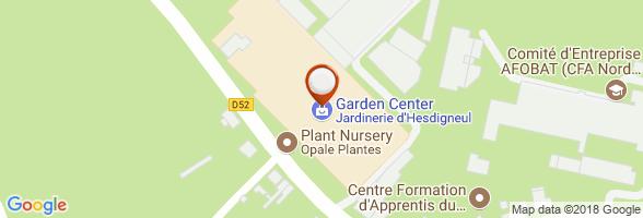 Horaires Magasin Jardinerie Jardinerie D Hesdigneul 0321991983