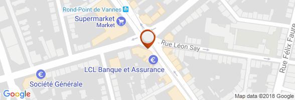 Horaires Bureau De Tabac Rond Point De Vannes 0240769925