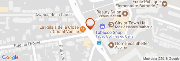 Horaires Bureau De Tabac Tabac Collines Du Cens 0240405833