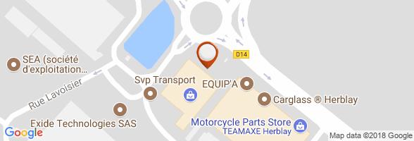 Horaires Magasin De Meuble La Route Du Teck 0134502371