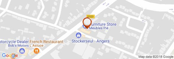 Horaires Magasin De Meuble Meubles Pie 0241437688