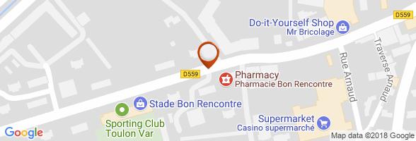 Pharmacie bon rencontre toulon [PUNIQRANDLINE-(au-dating-names.txt) 58