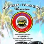 location de voiture La Perle Rent a Car Saint-Pierre