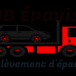 Remorquage automobile TMB epaviste Paris Groslay