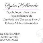 Psychologue Lydie Hollande Pychologue La Motte Servolex