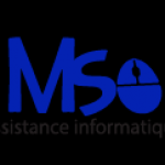 service informatique Ms assistance informatique saint pierre la cour